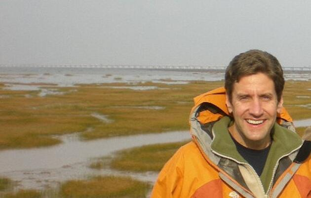 Dr. Doug Meffert Establishes Audubon Louisiana As Full-Fledged State Program