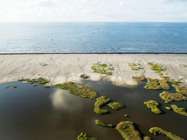 New Poll Shows Louisianians' Overwhelming Bipartisan Support for Coastal Restoration